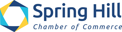 Spring Hill Chamber of Commerce Retina Logo