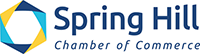 Spring Hill Chamber of Commerce Logo